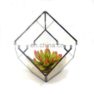 terrarium geometric terrarium geometric glass terrarium wholesale