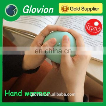 New arrival hand warmer with bank power sweet gift for winter handy hand warmer