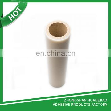 hot film blue plastic protective film