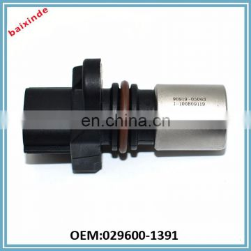 BAIXINDE Wholesale Popular Crankshaft Position SensorOEM 90919-05063 9091905063 0296001391 029600-1391