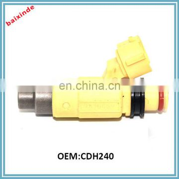 Auto spare parts OEM: CDH240 gutentop diesel engine original fuel injector nozzle
