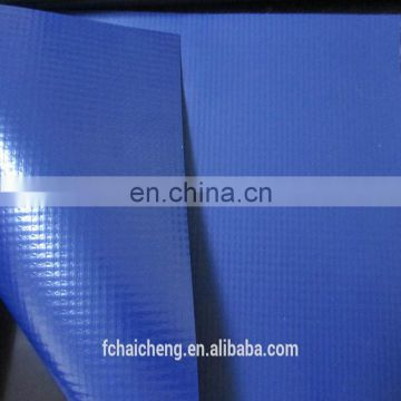 650gsm durable waterproof pvc coated fabric tarpaulin