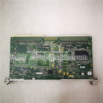 General Electric DS3800HMHA1E1F Control Card