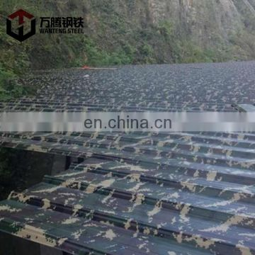 China ppgi/ppgi roofing sheet/secondary ppgi coils A large number of exports.