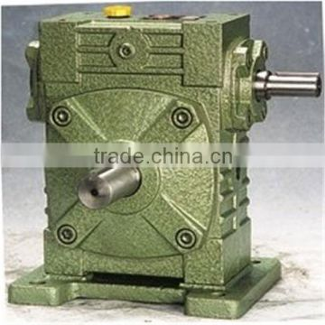 Electric Scooter Gear Motor Direction Changing Gearbox of