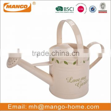 Cheap Antique Garden Decorative Metal Watering Can