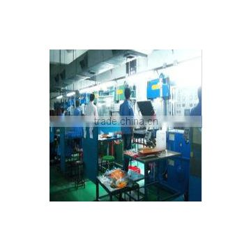 Shenzhen Chuangsheng Silicone Rubber Products Co., Ltd.