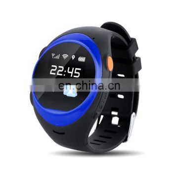 Smartwatch s888 Sos GPS Smart Watches Anti Failing Alarm Locate Remote
