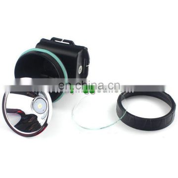 Rechargeable Cycling Head Lamp