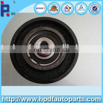 Dongfeng Renault engine parts DCi11 Fan Pulley D5010222001 for Renault engine