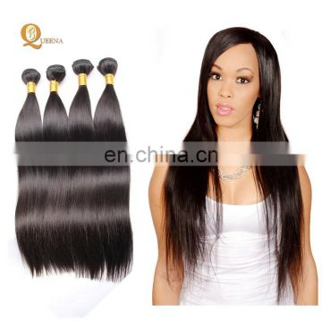 Xuchang Hair Factory Brazilian Straight Hair Weave Bundles Unprocessed Wholesale Virgin Brazilian Hair