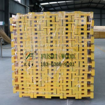 construction material H20 Timber beam for formwork