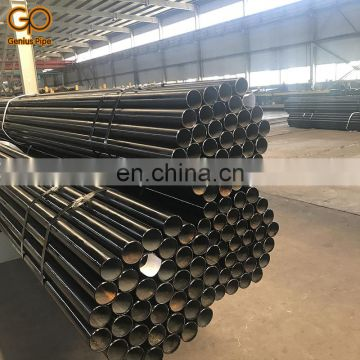 High quality ss316 sch120 alloy seamless steel pipe for car axle