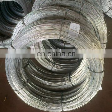 High Tension Stay Wire Zinc Coated Steel Cable
