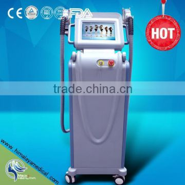 professional xenan lamp hair removal machine shr e-light beauty equipment