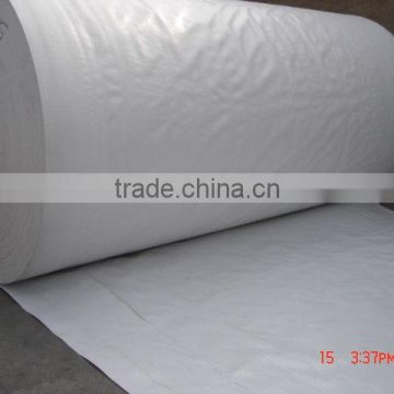long-lasting waterproof PE tarps roll for covering