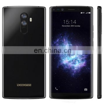 Wholesale 2018 Original Unlock 4G Smartphone, DOOGEE MIX 2 CellPhone,4060mAh Battery Android 7.1 Phone,4 Camera 16MP 2160*1080P
