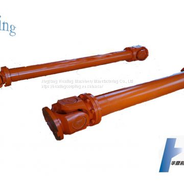 Heavy Duty SWC-BF type cardan shaft