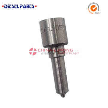 auto parts DLLA160P50 diesel fuel pump nozzle suppliers for Denso