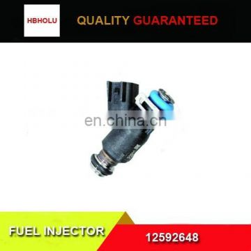High quality Fuel Injector 12592648 for GM Buick