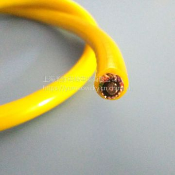 Anti-ultraviolet Robots Rov Tether Cable