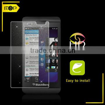 For Blackberry BB Z10 mobile phone screen protective protection