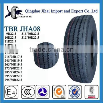 Alibaba china new discount radial truck tyres 215/70R17.5 for sale with top quality