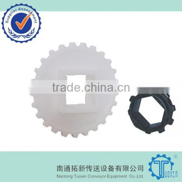5935MTW Classic Injection Moulded Plastic Sprocket