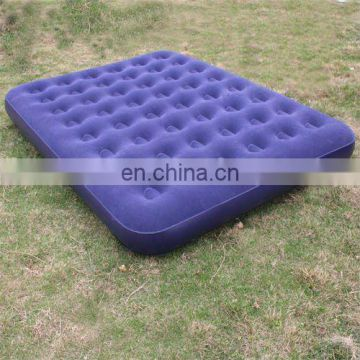 inflatable easy air bed