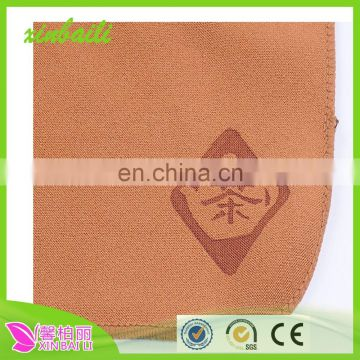 china factory Wholesale boutique creative tea towel fabric