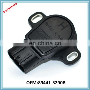 Baixinde brand with high quality made OEM 89441-5290B NISSANs Throttle Position Sensors