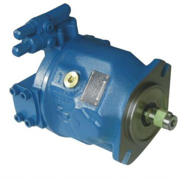 R902406178 Rexroth Aa10vso High Pressure Gear Pump Excavator Clockwise Rotation