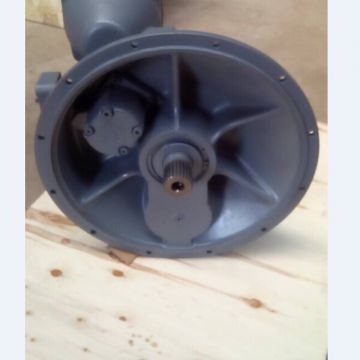 R900086520 High Pressure 800 - 4000 R/min Rexroth Pgh Hydraulic Pump