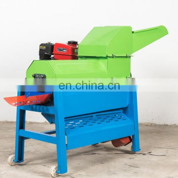 sweet Maize peeling machine