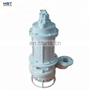 30m3/h 30m 7.5kw wearing-resistance submersible slurry pump