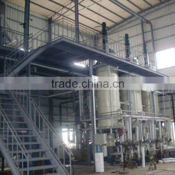 USA PATENT crude oil refinery for sale of Oil Distillation