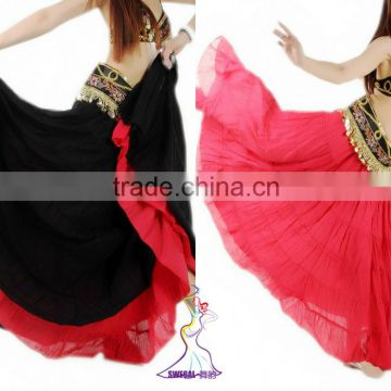 SWEGAL S13021 flamenco skirt