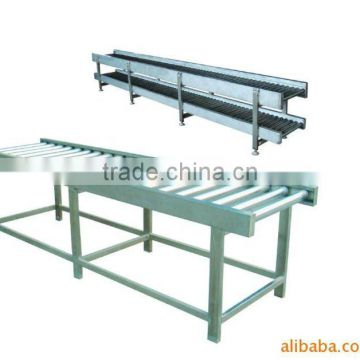 non-powered roller conveyor of Conveying machine from China
