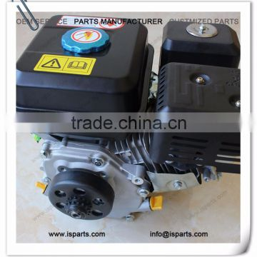 GX160 5.5HP Gasoline Engine with gearbox