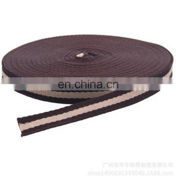 Wholesale 32mm cotton webbing