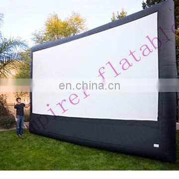inflatable advertising,advertising inflatables, inflatable movie screen MS030