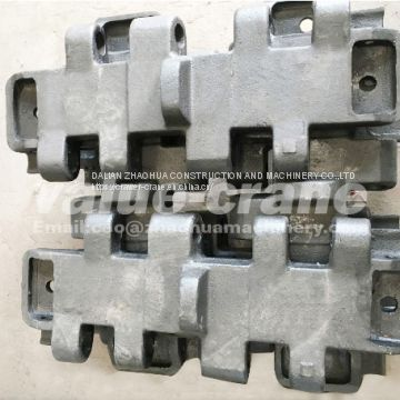 Hitachi KH150 track shoe  track pad track plate for crawler crane undercarriage parts Hitachi KH125