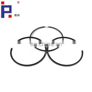 Spare parts S6D170 piston ring 6162-33-2060 for S6D170 diesel engine