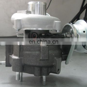 021Y Turbocharger 17201-27030 of good quality, high performance