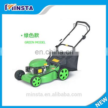 4 Stroke Engine Gasoline Grass Cutter