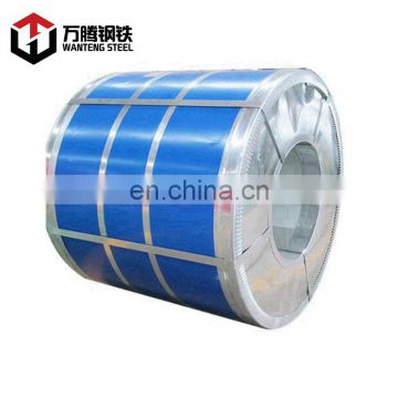 shandong Ral Color Coated Galvanized Steel Coil /PPGL