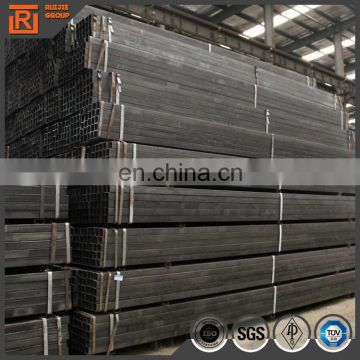 Steel q235 q345 china square steel tube/square steel pipe 25x25