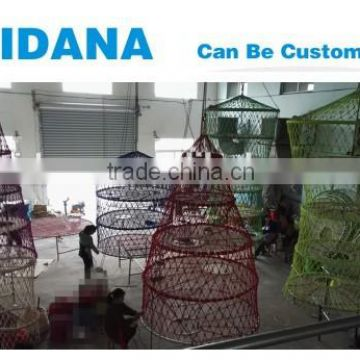 different kinds children Expand the hoisting net cage with high quality