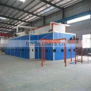 top selling automatic electrostatic powder coating equipment