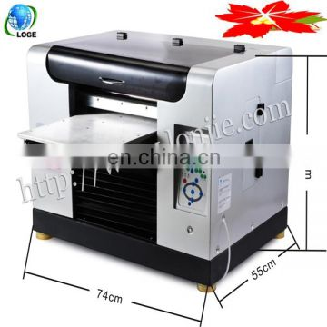 global only factory three spray nozzle printer
